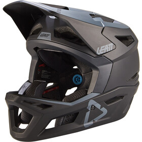 Leatt DBX 4.0 DH Helmet, black